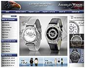 logo watches at American Logo Watch